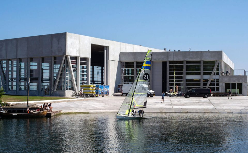 Nyt stort dansk foiling stævne under opsejling i et tæt samarbejde mellem Sailing Aarhus og foiling.DK